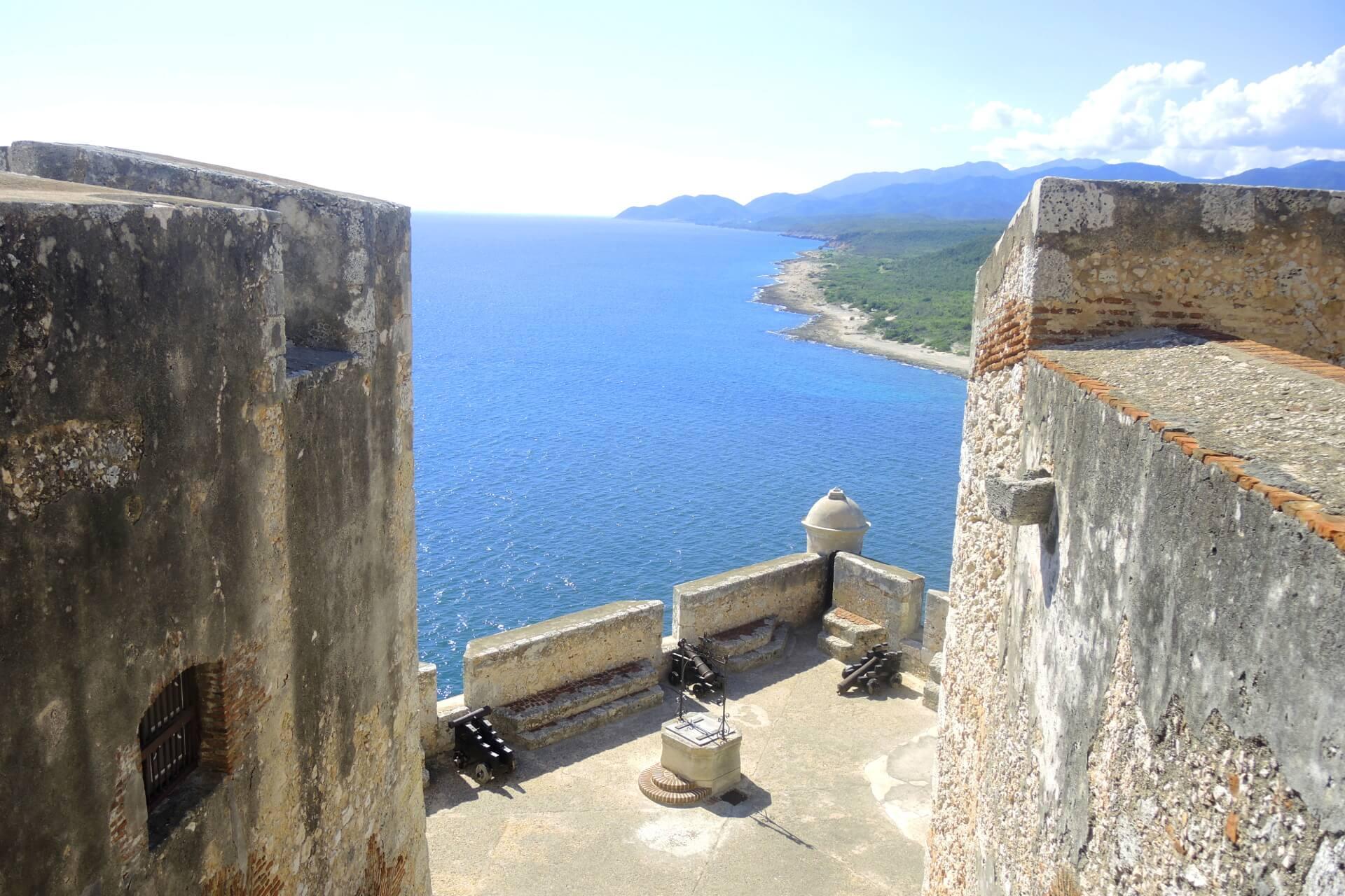 Kuba Sehenswürdigkeiten Top 10 - Havanna bis Santiago de Cuba