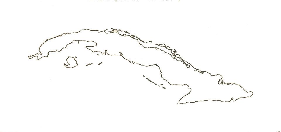 Kuba Rundreise Ausgangspunkt Zwischenstationen