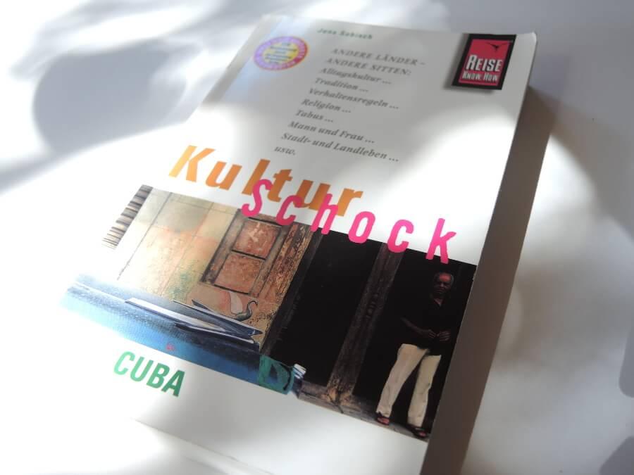 Reiseführer-Kulturschock-Kuba-von-Jens-Sobisch