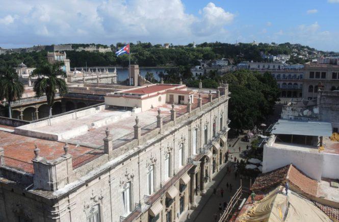 Havanna Hotel Ambos Mundos